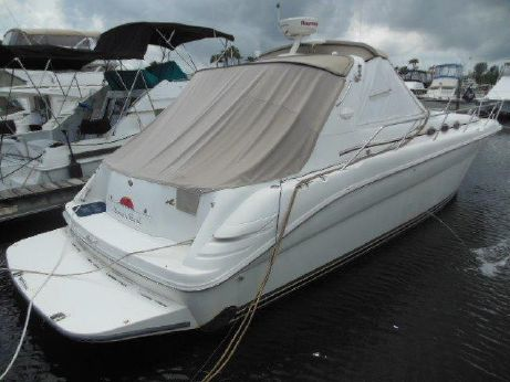 1997 Sea Ray 370 Sundancer