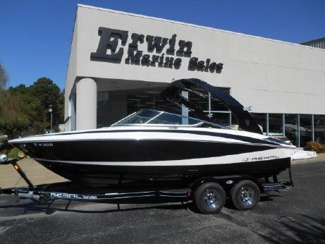 2014 Regal 2300 Bowrider