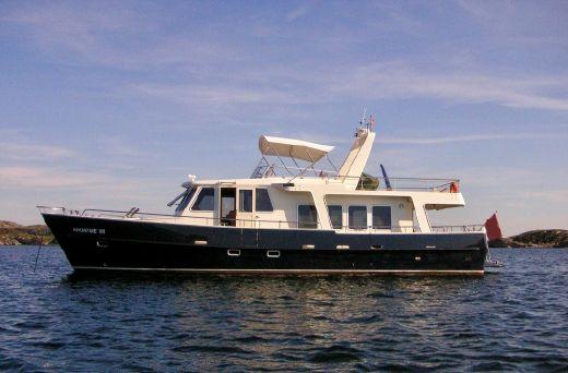 2006 Alm Trawler 1600 AD