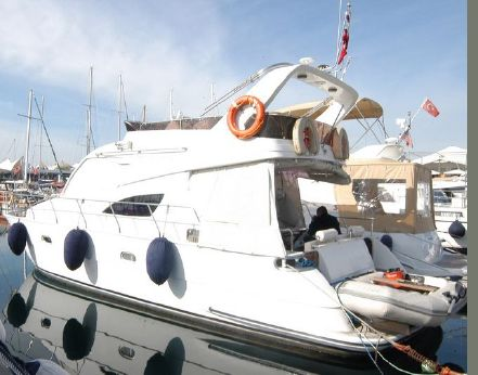 2005 11.5 M Motor Yacht [MA11500]