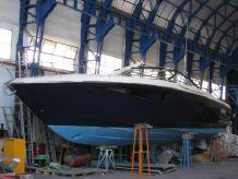 2006 Cantieri Di Baia ONE 43