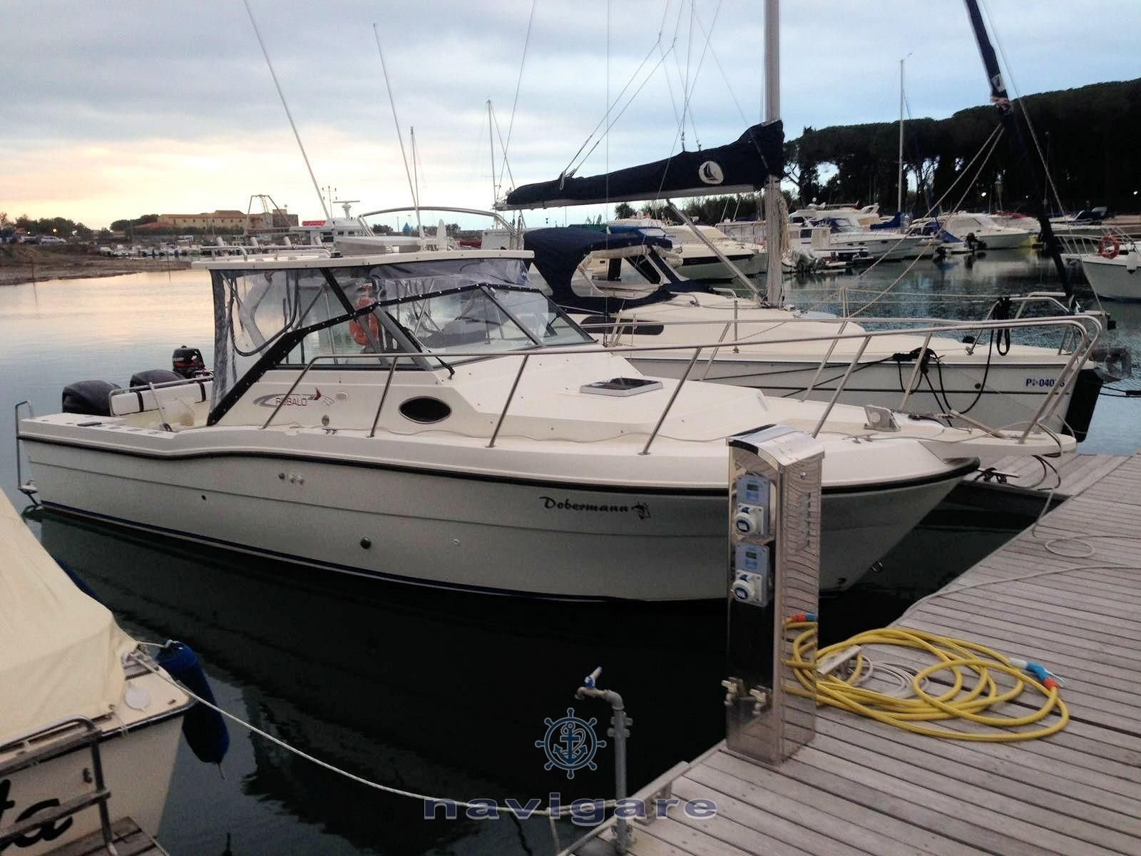 1992 robalo 2660 power boat for sale for Robalo fish in english