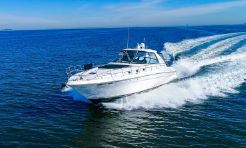 2002 Sea Ray 580 Super Sun Sport