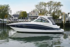 2012 Cruisers 380 Express