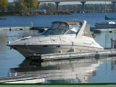 1997 Doral 300SE