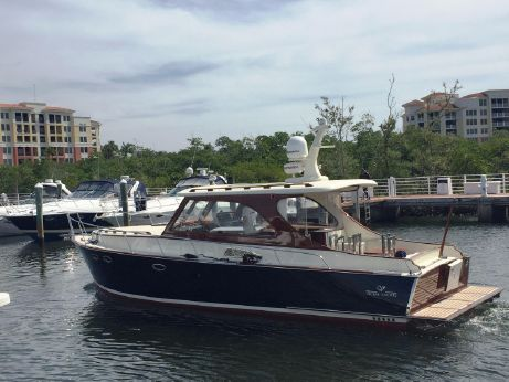 2009 Windsor Craft 40 HT OPEN