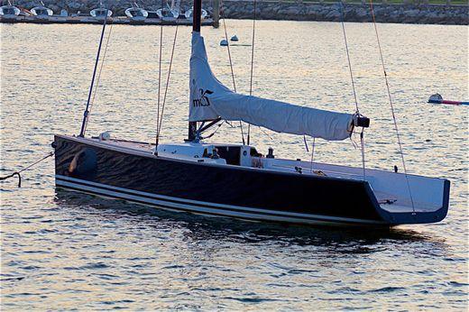 2008 Md35 Summit Yachts