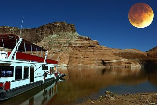 2008 Sumerset Waterways Houseboat Red Rocks Share #16