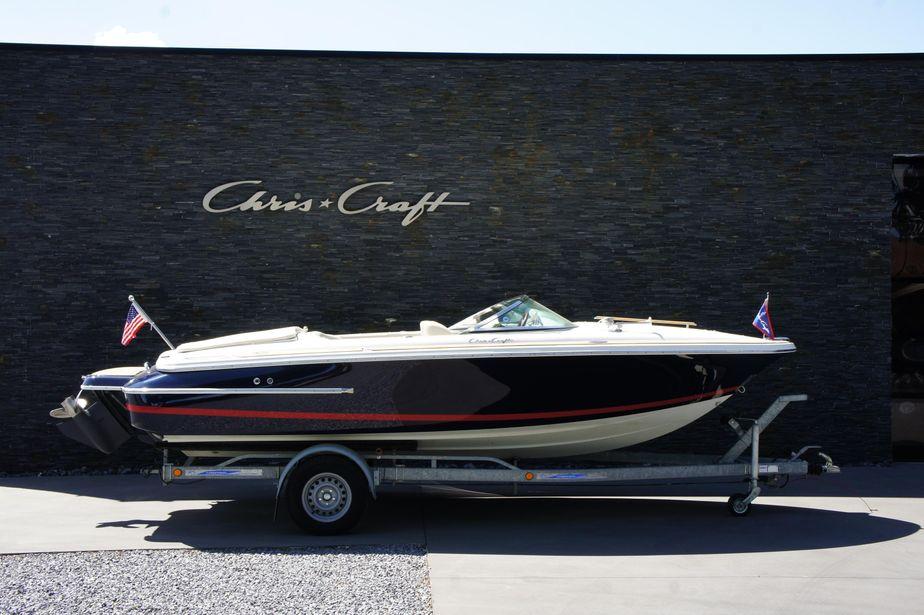 2005 Chris-Craft Speedster Power Boat For Sale - www