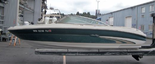 2000 Sea Ray 190 Bowrider