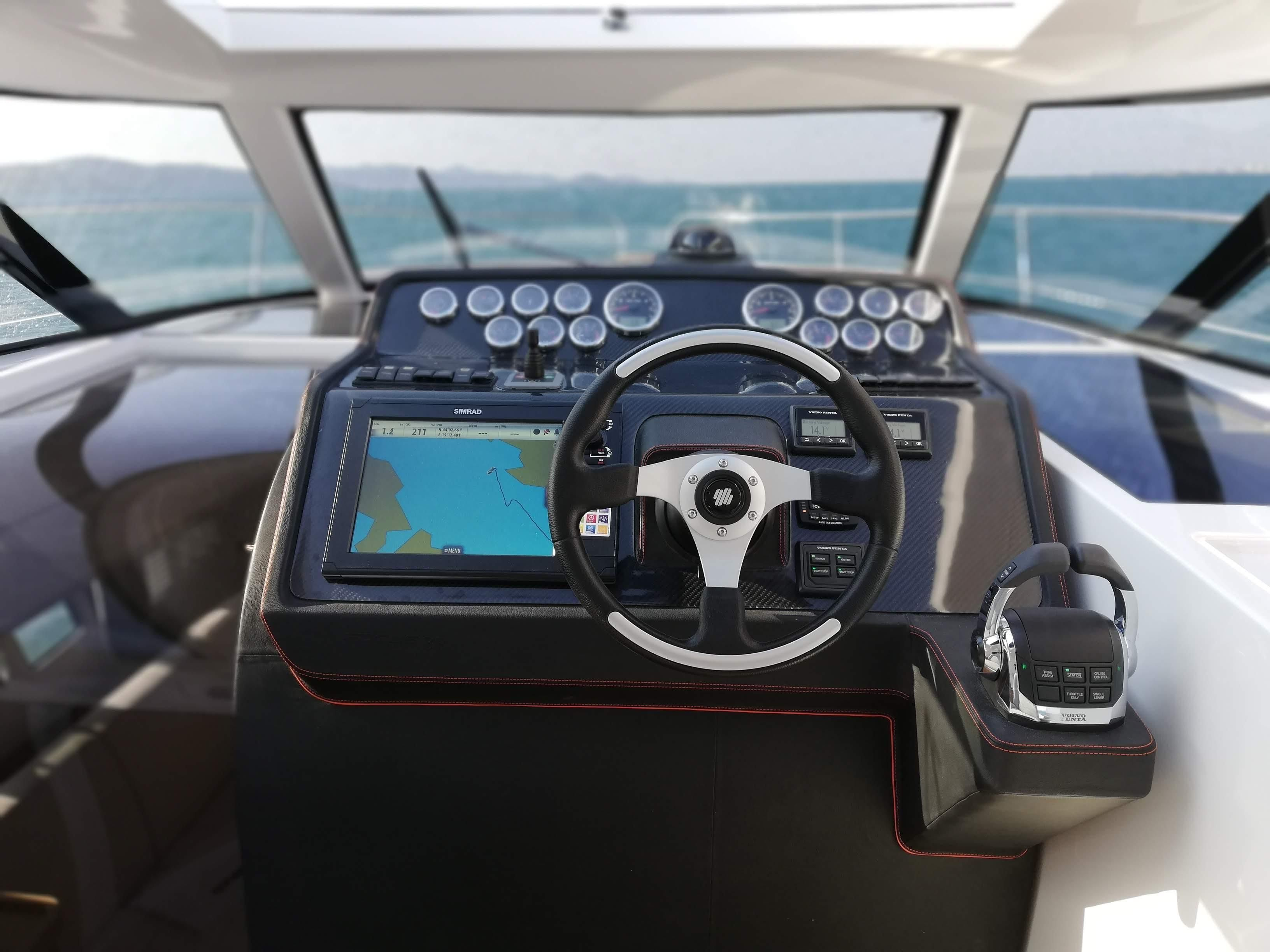 Used Yachts For Sale Below 40 Feet - SYS Yacht Sales