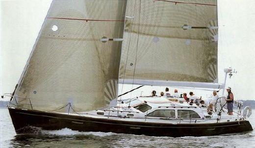 2002 Morris 454