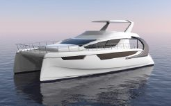 2019 Xquisite Yachts X5 Power