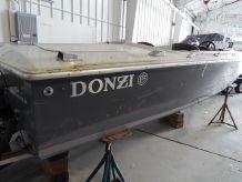 1989 Donzi 22 Classic