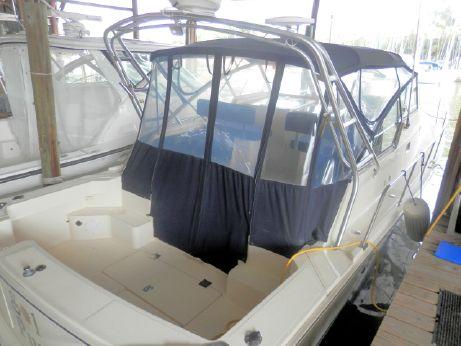 2004 Mainship Pilot 34