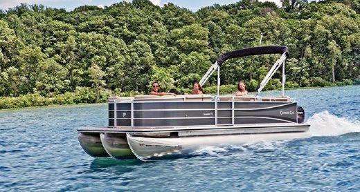 2015 Cypress Cay 230 Seabreeze