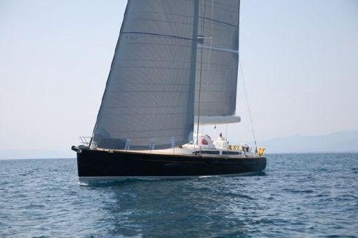 2007 Baltic Baltic 66'