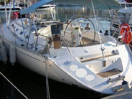 1998 Dufour Yachts 45 Classic