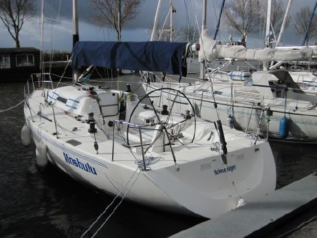 1994 X-Yachts IMX 38
