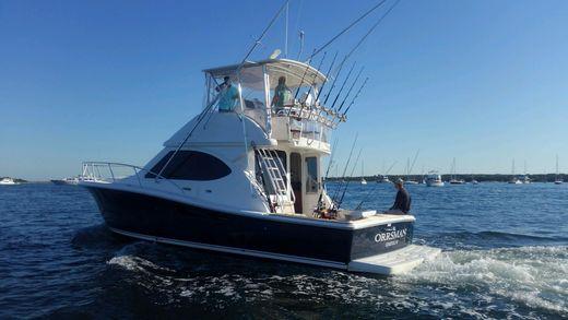 2009 S2 Yachts Tiara Convertible Sportfish