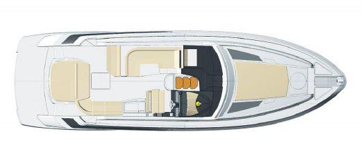 2016 Regal 42 Sport Coupe