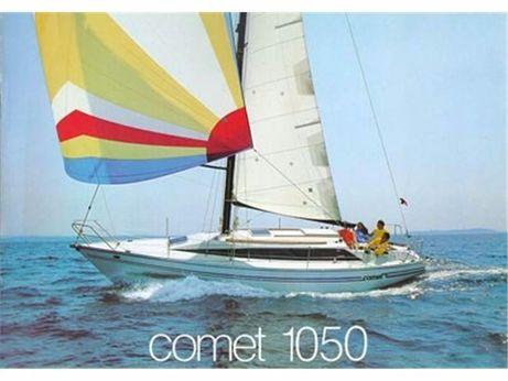 1986 Comet 1050