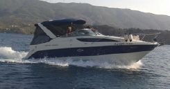 2007 Bayliner SB 285