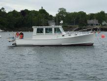 1994 Holland Lobster-style Cruiser