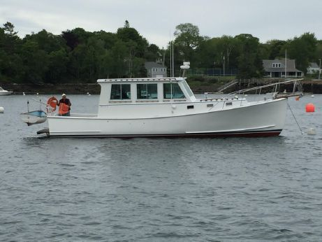 1994 Holland Lobster-style Cruiser