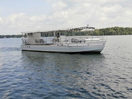 2012 Darling Deck Yacht