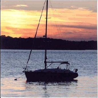 2001 Beneteau Oceanis 36 CC