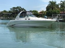 1998 Sea Ray Sundancer 310