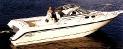 1999 Boston Whaler 28 Conquest