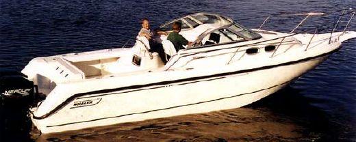 1999 Boston Whaler 28 Conquest