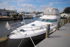 1998 Sea Ray 400 Sedan Bridge