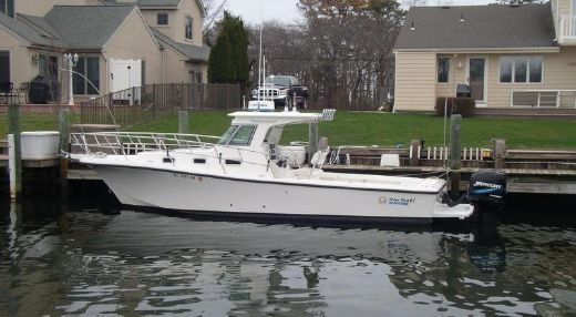 2004 True World Marine TE289