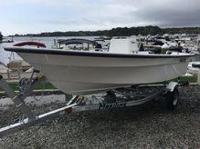 2019 Maritime Skiff 1480