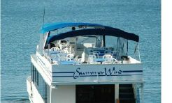 1991 Skipperliner Charter Restaurant