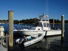1995 Boston Whaler Offshore 27