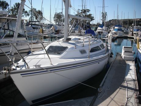 2009 Catalina 270