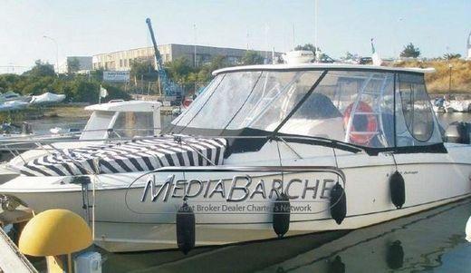 2006 Boston Whaler 320 Outrage Cuddy