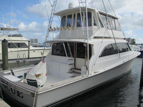1994 Ocean Yachts Super Sport