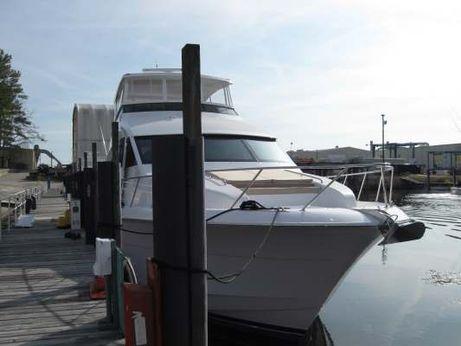 2012 Hatteras 60 Motor Yacht (Brand New)