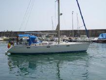 1991 Beneteau 430 Oceanis
