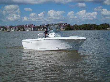 2015 Aquasport 2100