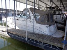 2002 Sea Ray 340 Sundancer