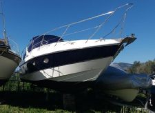 1999 Fairline Targa 39