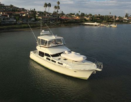2015 Mikelson Luxury Sportfisher