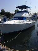 1988 Bayliner 3288 Motoryacht