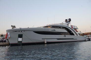 2016 Mayra Yachts Ltd MYRA 50